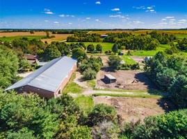 Northfield, MN horse property for sale