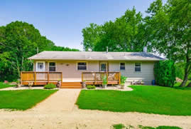 Farmington horse property for sale