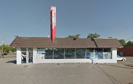 Bloomington Commercial Building for Sale
