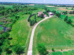 Hampton/Farmington horse and hobby farm for sale - sold