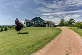 New Prague horse farm for sale
