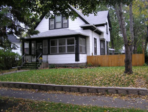 2731 Polk Street , Minneapolis, Minnesota 55418